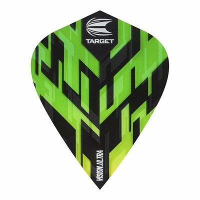 Target Sierra Vision Ultra Kite Green