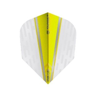 Target Vision Ultra White Wing Yellow No.6