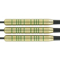 McKicks McKicks Arrow Greens Silver 23 Gramm