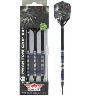 Bull's Phantom Grip 80% Soft Darts