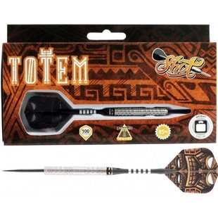 Shot! Totem 2 Centre-Weight 85%