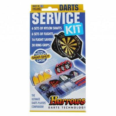 Harrows Service Kit