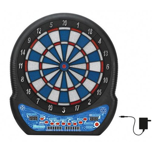 Harrows Harrows Masters Choice Series 3 Elektronische Dartscheibe