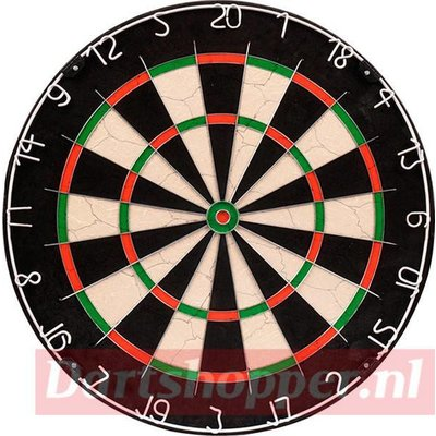 Dartshopper Plain Dartboard