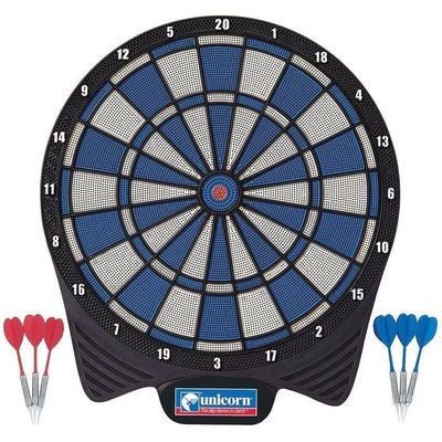Unicorn non Electronic softtip dartboard