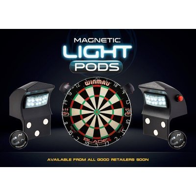 Winmau Magnetic Light Pods