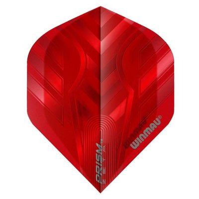 Winmau Prism Zeta Red