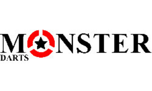 Monster Darts