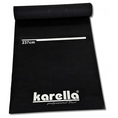 Karella ECO-STAR Dartmatte