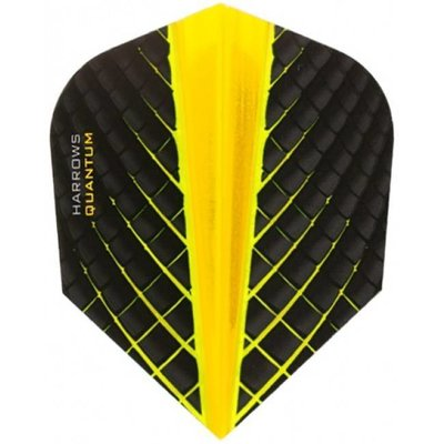 Harrows Quantum Yellow
