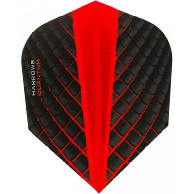 Harrows Quantum Red