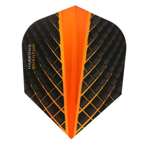 Harrows Harrows Quantum Orange