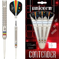 Unicorn Unicorn Contender 90% Ted Evetts