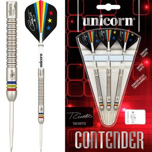 Unicorn Contender 90% Ted Evetts