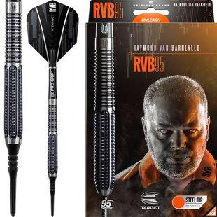 Raymond van Barneveld RVB 95% Soft Darts
