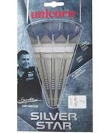 unicorn Gary Anderson silverstar 80% Soft Darts
