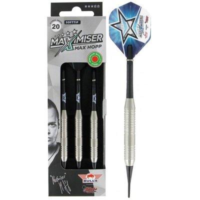 Max Hopp Stainless Steel Soft Darts