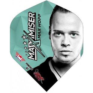 Bull's Max Hopp Powerflite Full Face