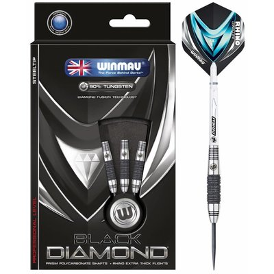 Winmau Black Diamond 90%  2