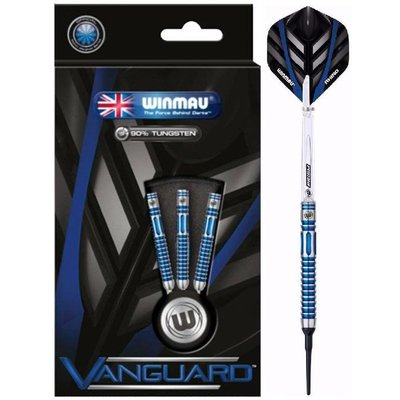 Winmau Vanguard 90% S1 Soft Darts