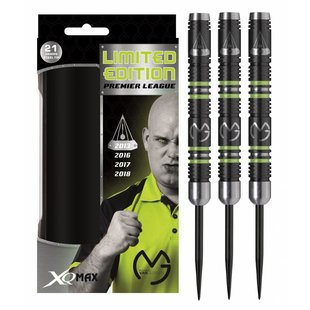 Michael van Gerwen Limited Edition Premier League 2018