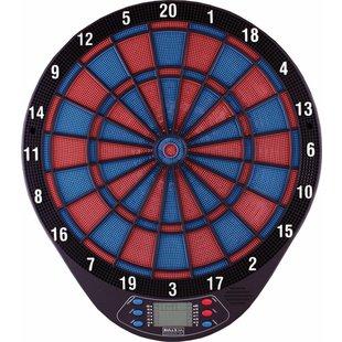 Bull's Matchpoint elektronisches Dartboard