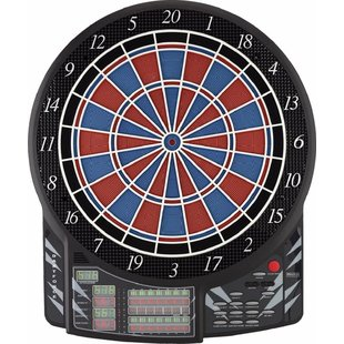 Bull's Dartforce RB Sound Elektronisch Dartboard