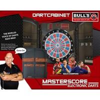 Bull's Germany BULL'S Master Score Russ Bray Sound Elektronisches Dartboard