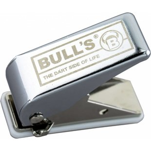 Bull's Slot Lock Punch Machine