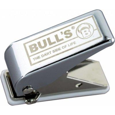 Bull's Slot Lock Punch Machine