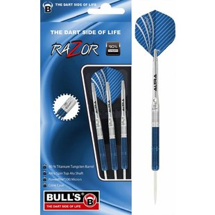 BULL'S Razor R1 90% Tungsten