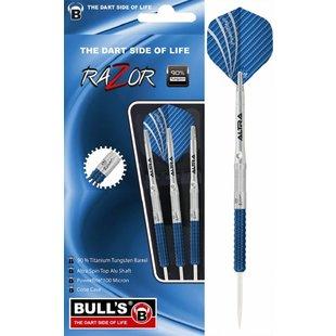 BULL'S Razor R2 90% Tungsten