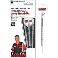 Bull's Germany Bull's Jerry Hendriks 90%