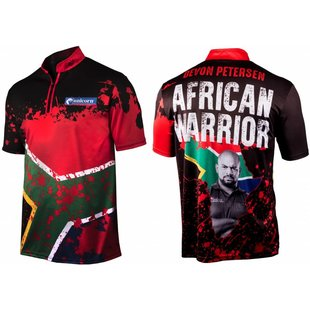 Unicorn Devon Petersen Pro Dartshirt