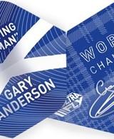 Unicorn UltraFly Gary Anderson Big Wing
