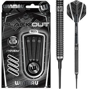 Winmau Blackout 90% Soft Darts