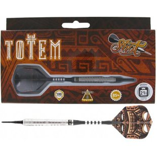 Shot! Totem 1 Front-Weight 85% Soft Darts