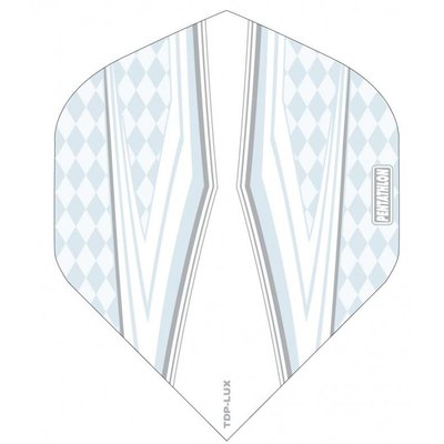 Pentathlon TDP LUX Vision White/Clear