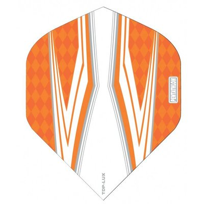 Pentathlon TDP LUX Vision White/Orange