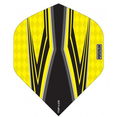 Pentathlon TDP LUX Vision Black/Yellow