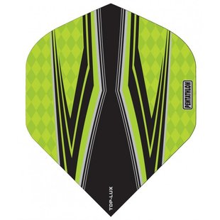 Pentathlon TDP LUX Vision Black/Green