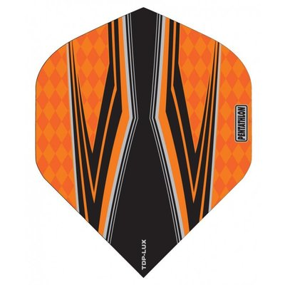 Pentathlon TDP LUX Vision Black/Orange