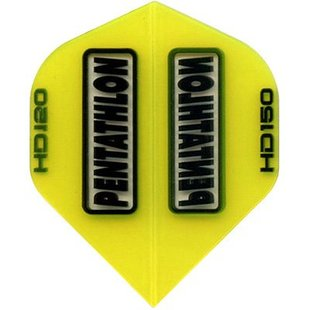 Pentathlon HD 150 - Yellow
