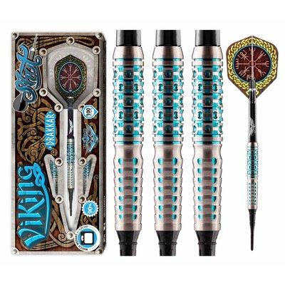 Shot! Viking Drakkar 90% Soft Darts