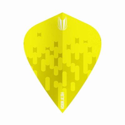 Target Vision Ultra Arcade Kite Yellow