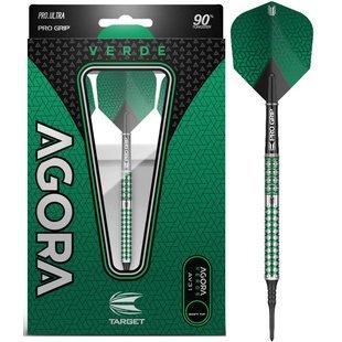 Target Agora AV31 90% Soft Darts