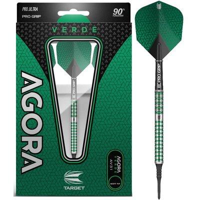 Target Agora AV31 90% Softdarts