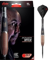 Phil Taylor Power 9FIVE Gen 5 95%