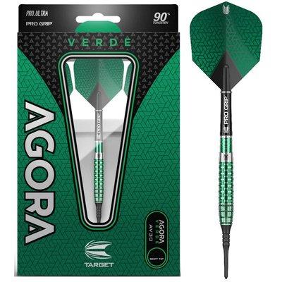 Target Agora AV30 90% Softdarts