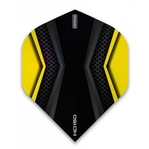 Pentathlon Pentathlon HD150 Black-Yellow